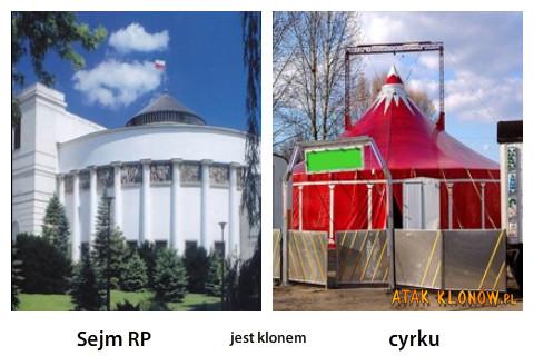 Sejm RP i... –