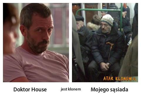 Doktor House i... –