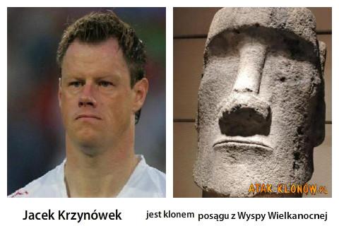 Jacek Krzynówek i... –