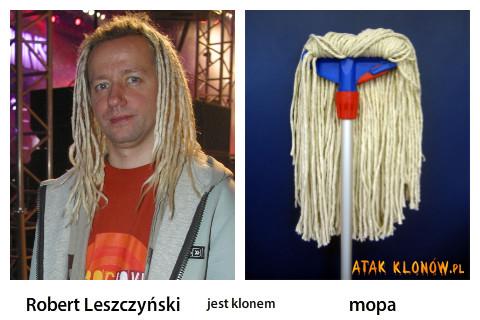 Robert Leszczyński i... –