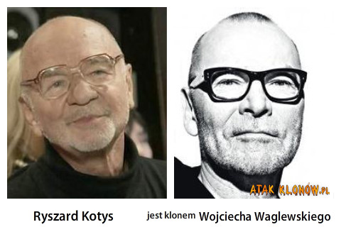 Ryszard Kotys i... –
