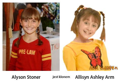 Alyson Stoner i... –