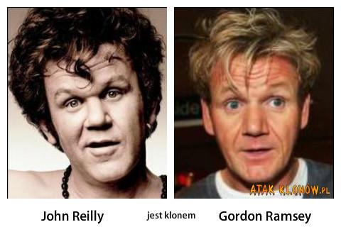 John Reilly i... – John Reilly Gordon Ramsey