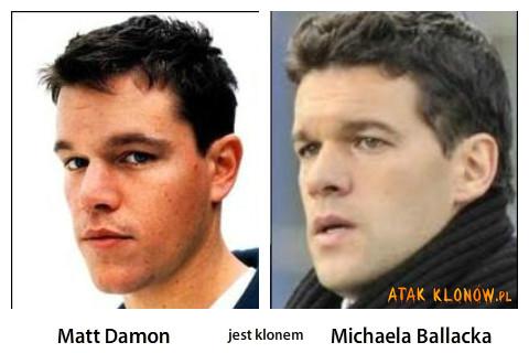 Matt Damon i... –