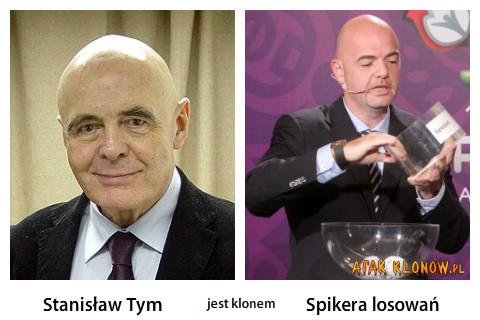 Stanisław Tym i... –