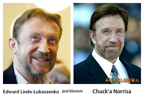 Edward Linde-Lubaszenko i... –