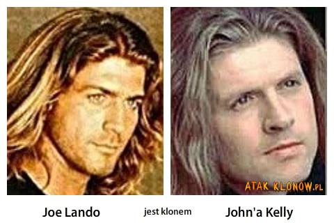 Joe Lando i... –