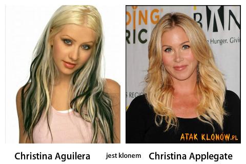 Christina Aguilera i... –