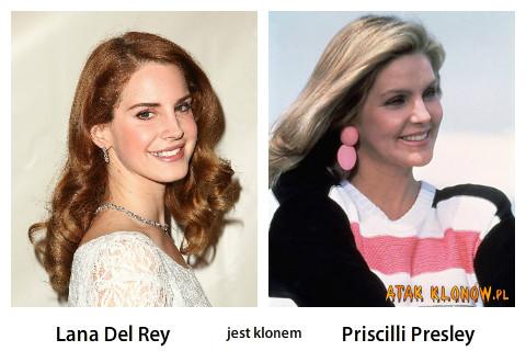 Lana Del Rey i... –