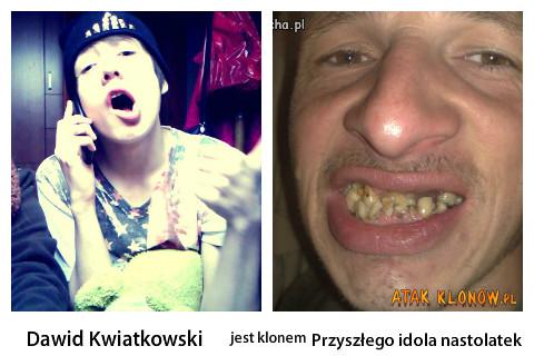 Dawid Kwiatkowski i... –