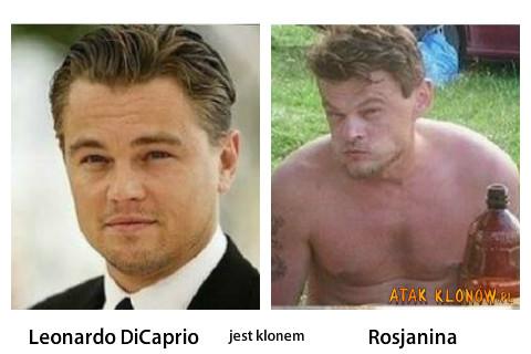 Leonardo DiCaprio i... –