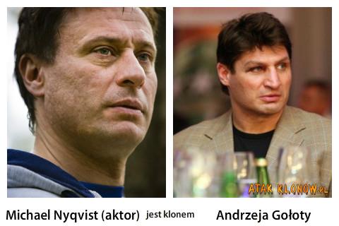 Michael Nyqvist (aktor) i... –