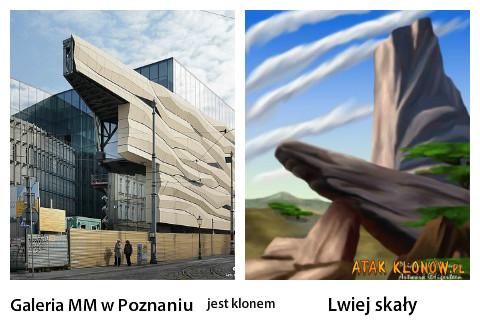 Galeria MM w Poznaniu i... –