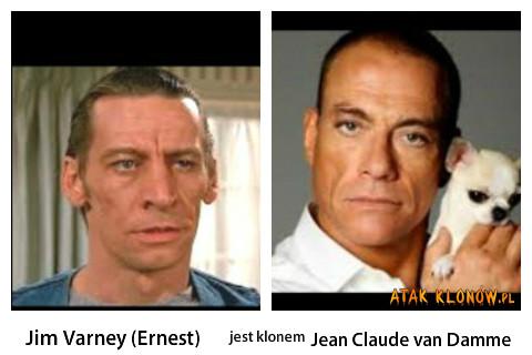 Jim Varney (Ernest) i... –