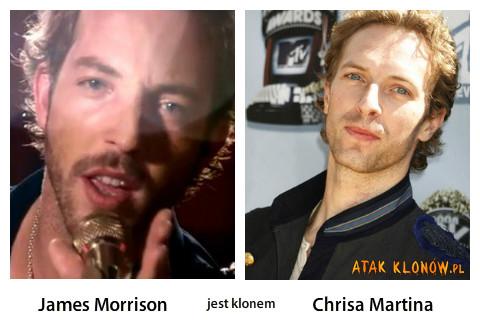 James Morrison i... –