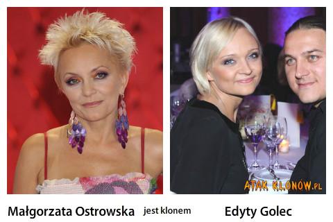 Małgorzata Ostrowska i... –