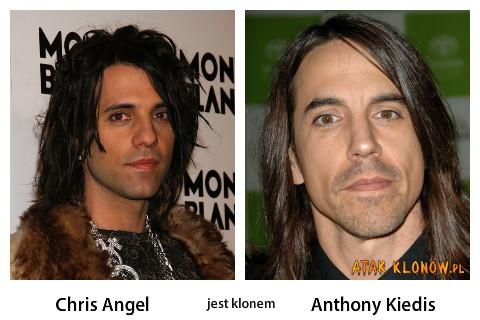 Chris Angel i... –