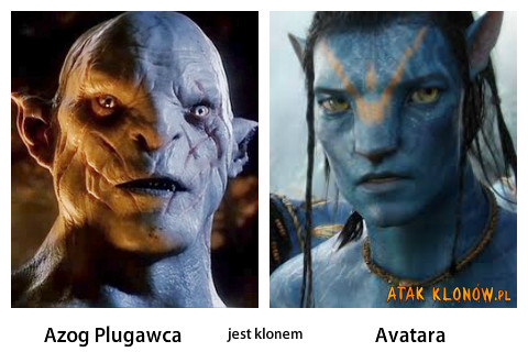 Azog Plugawca i... –