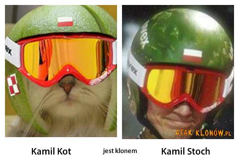 Kamil Kot i... –