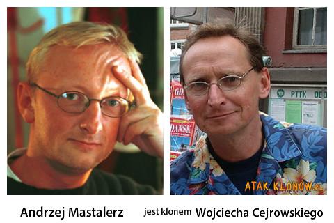 Andrzej Mastalerz i... –