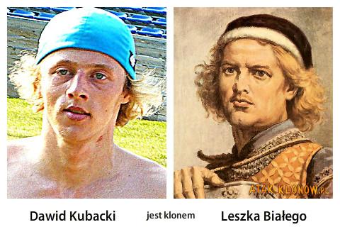 Dawid Kubacki i... –