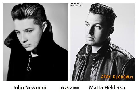 John Newman i... –
