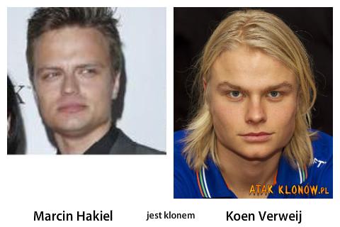 Marcin Hakiel i... –