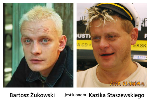 Bartosz Żukowski i... –