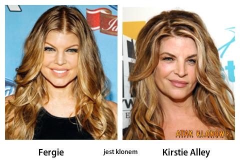 Fergie i... –