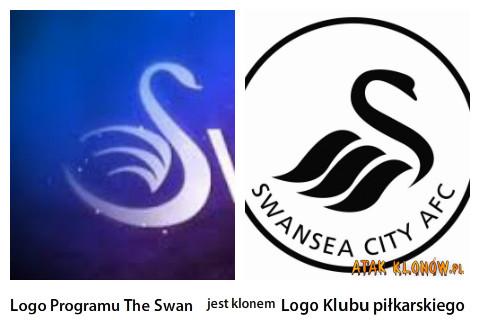 Logo Programu The Swan i... –