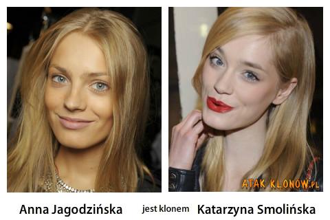 Anna Jagodzińska i... –