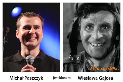 Michał Paszczyk i... –
