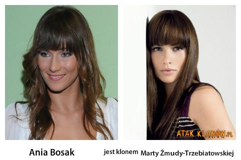 Ania Bosak i... –