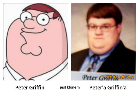 Peter Griffin i... –