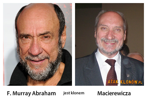 F. Murray Abraham i... –