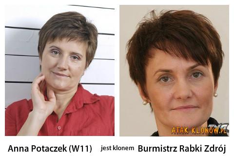 Anna Potaczek (W11) i... –