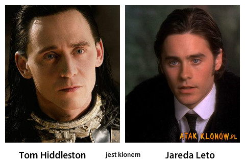 Tom Hiddleston i... –