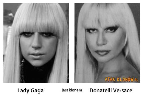 Lady Gaga i... –