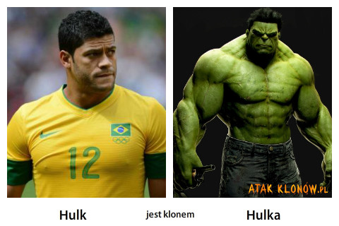 Hulk i... –