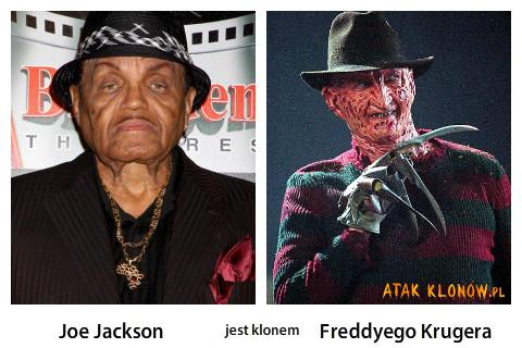 Joe Jackson i... –