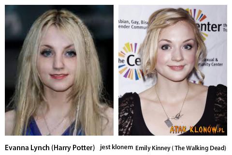 Evanna Lynch (Harry Potter) i... –
