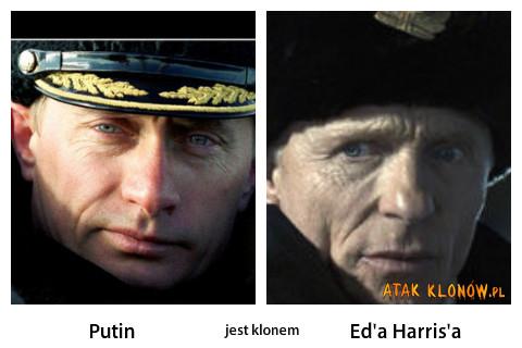 Putin i... –