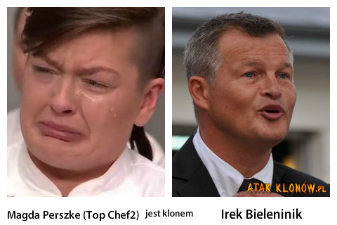 Magda Perszke (Top Chef2) i... –