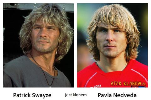 Patrick Swayze i... –