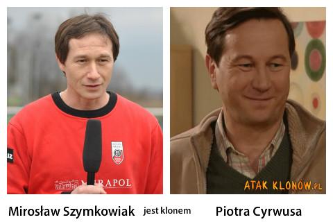Mirosław Szymkowiak i... –