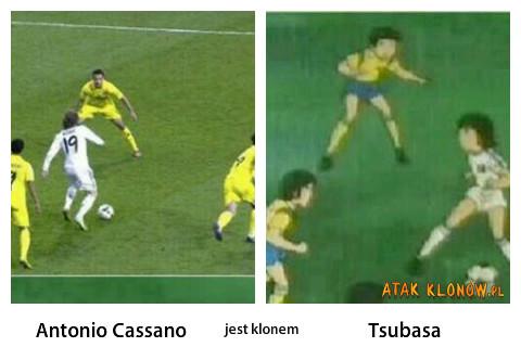 Antonio Cassano i... –