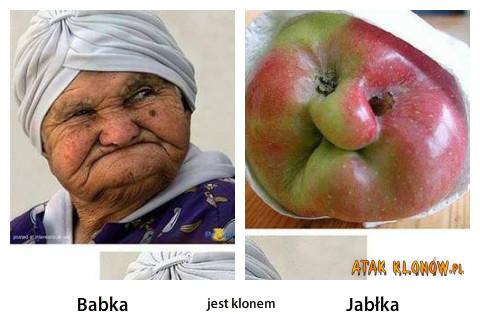 Babka i... –