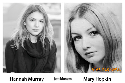 Hannah Murray i... –