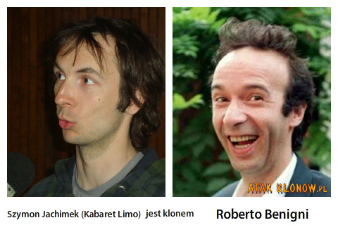 Szymon Jachimek (Kabaret Limo) i... –