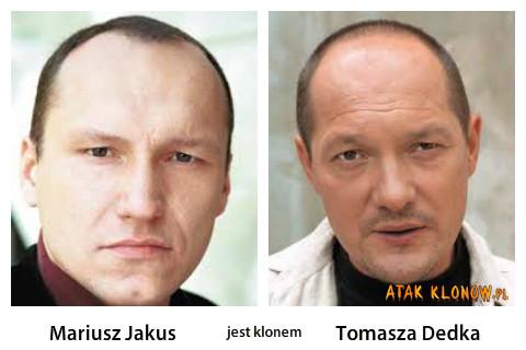 Mariusz Jakus i... –